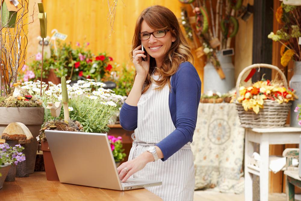 ženské podnikání