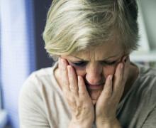 znásilnění seniorů