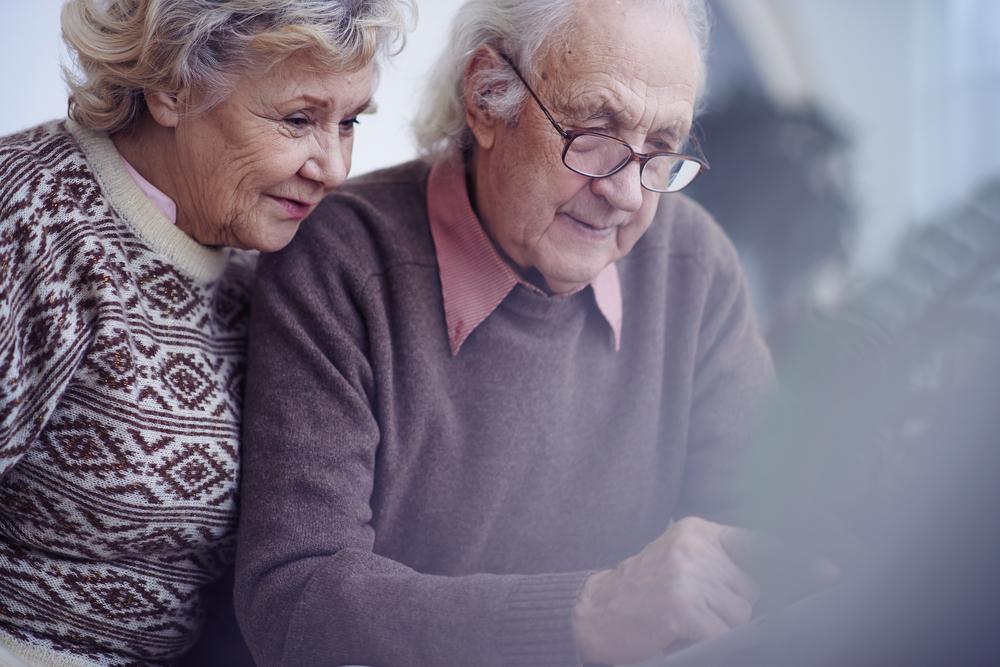 Most Popular Seniors Dating Online Site In Kansas