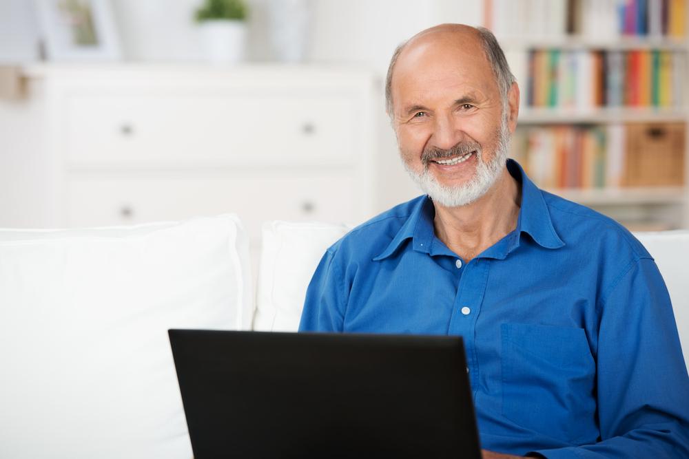 důchodci a práce