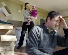 sociální bydlení