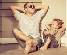 rodičovská dovolená