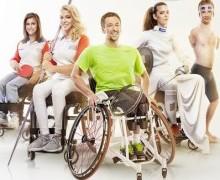 Handicapované hry