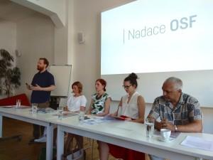 Nadace OSF_prezentace výzkumu